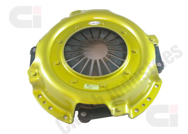 4Terrain Heavy Duty Clutch Kit Inc. CSC & FW 4TDMR1697NHD Sparesbox - Image 2