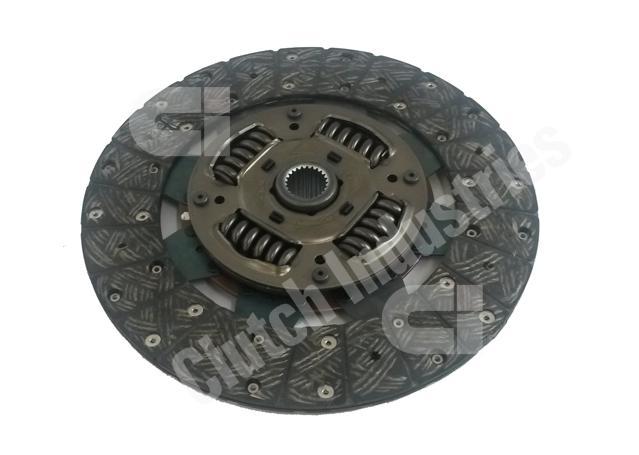 4Terrain Heavy Duty Clutch Kit 4TDMRSK2776NHD Sparesbox - Image 3