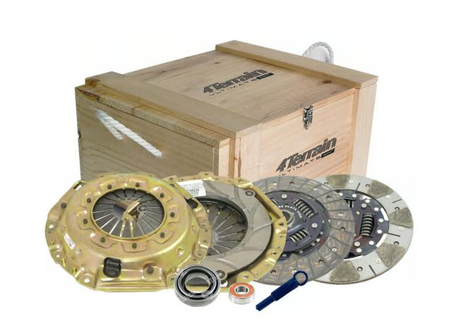 4Terrain Ultimate Clutch Kit 4TU1030N Sparesbox - Image 1