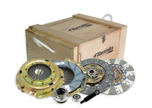 4Terrain Ultimate Clutch Kit 4TU1082N Sparesbox - Image 1