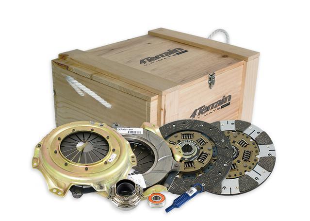 4Terrain Ultimate Clutch Kit 4TU1090N Sparesbox - Image 1