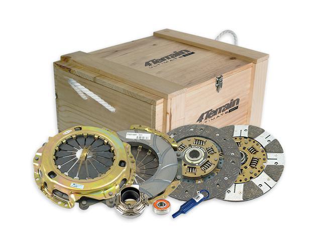 4Terrain Ultimate Clutch Kit 4TU1092N Sparesbox - Image 1