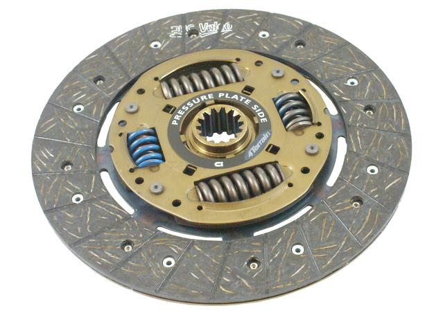 4Terrain Ultimate Clutch Kit 4TU1097N Sparesbox - Image 3