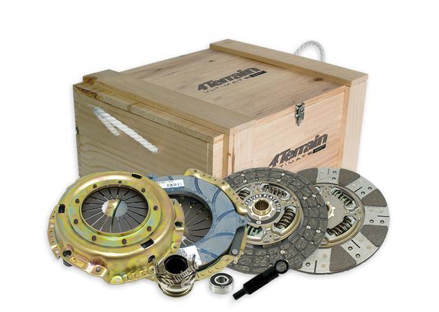 4Terrain Ultimate Clutch Kit 4TU1113N Sparesbox - Image 1