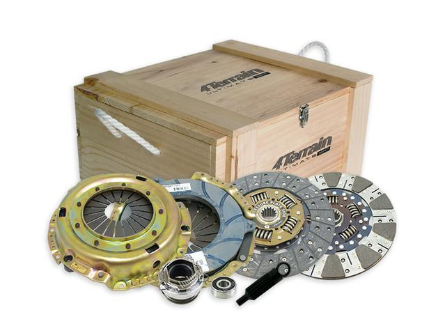 4Terrain Ultimate Clutch Kit 4TU1199N Sparesbox - Image 1