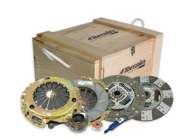 4Terrain Ultimate Clutch Kit 4TU1584N Sparesbox - Image 1