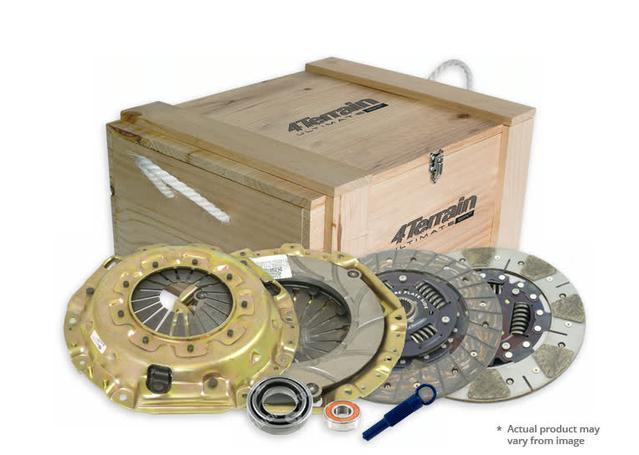 4Terrain Ultimate Clutch Kit 4TU1937N Sparesbox - Image 1