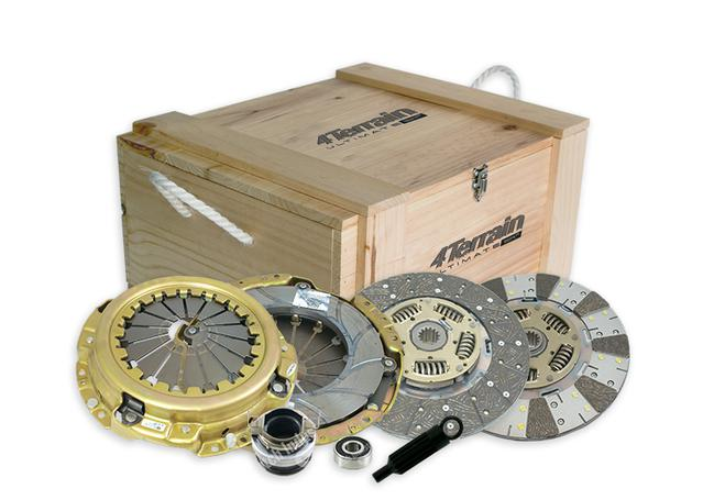 4Terrain Ultimate Clutch Kit 4TU2021N Sparesbox - Image 1