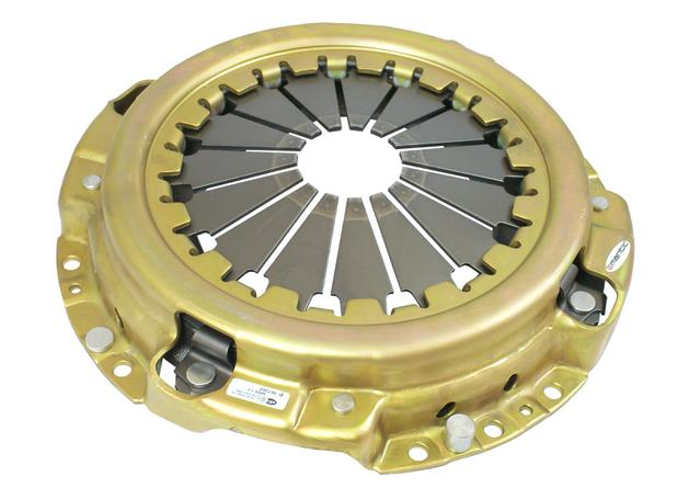 4Terrain Ultimate Clutch Kit 4TU2021N Sparesbox - Image 2