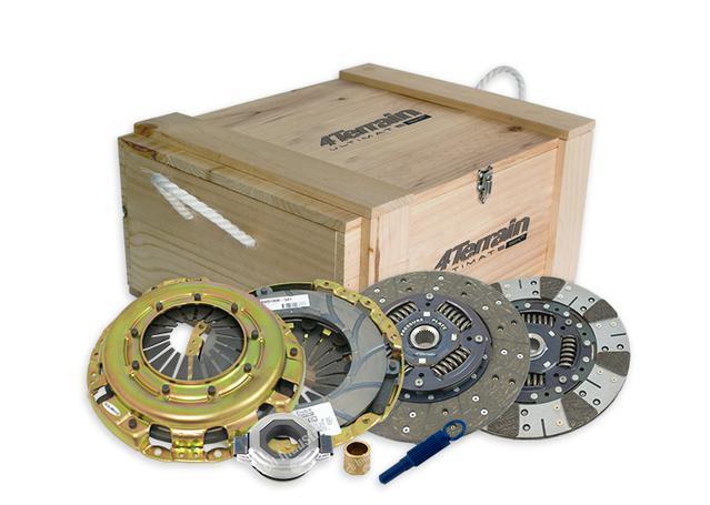 4Terrain Ultimate Clutch Kit 4TU2185N Sparesbox - Image 1