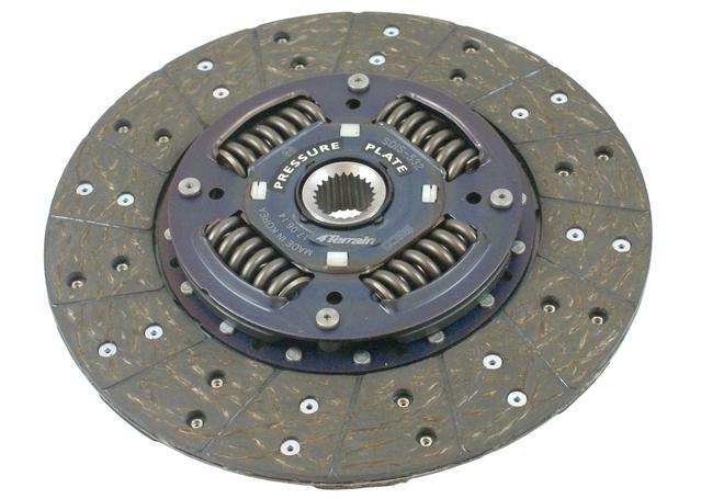 4Terrain Ultimate Clutch Kit 4TU2185N Sparesbox - Image 3