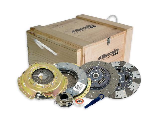 4Terrain Ultimate Clutch Kit 4TU2215N Sparesbox - Image 1