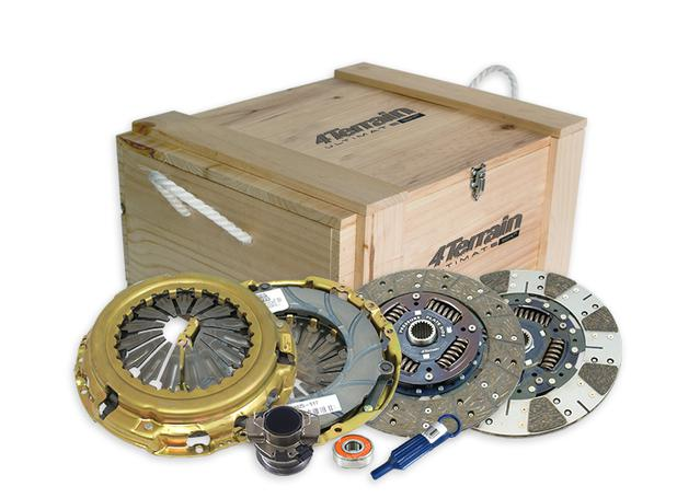 4Terrain Ultimate Clutch Kit 4TU2348N Sparesbox - Image 1