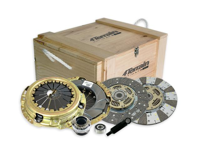 4Terrain Ultimate Clutch Kit 4TU2354N Sparesbox - Image 1
