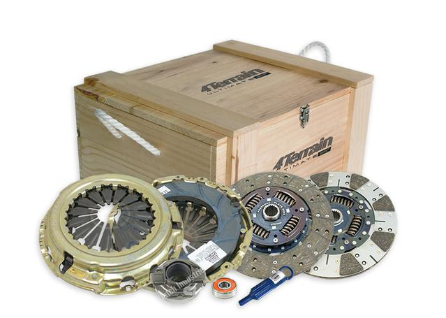 4Terrain Ultimate Clutch Kit 4TU2384N Sparesbox - Image 1