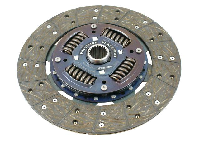 4Terrain Ultimate Clutch Kit 4TU2384N Sparesbox - Image 3