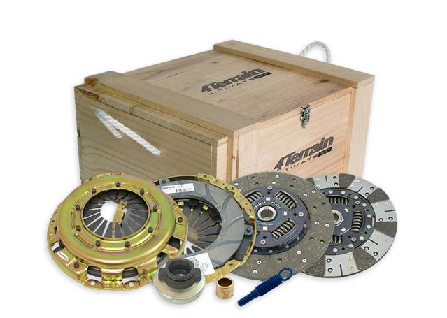 4Terrain Ultimate Clutch Kit 4TU2478N Sparesbox - Image 1