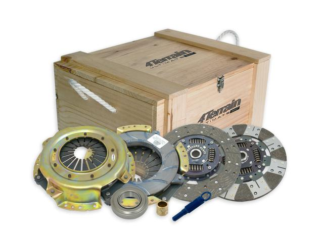 4Terrain Ultimate Clutch Kit 4TU312N Sparesbox - Image 1