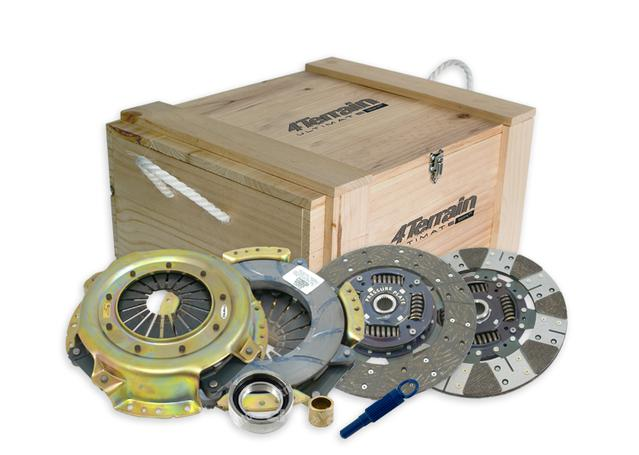 4Terrain Ultimate Clutch Kit 4TU393N Sparesbox - Image 1