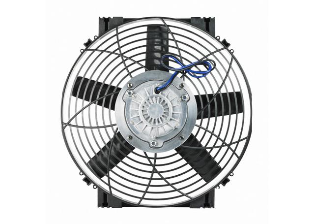 "Davies Craig 11"" Brushless Thermatic Fan 12V 0140 Sparesbox - Image 2"