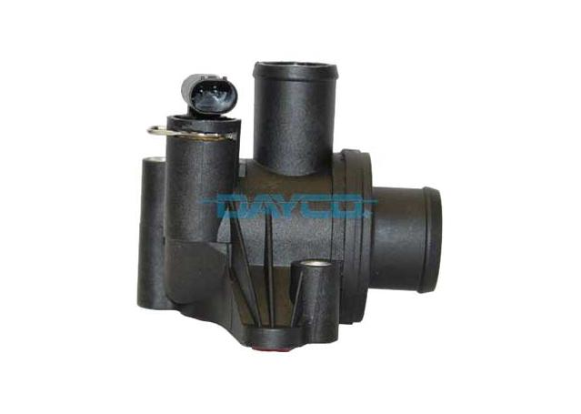 Dayco Thermostat Housing DT166D Sparesbox - Image 1