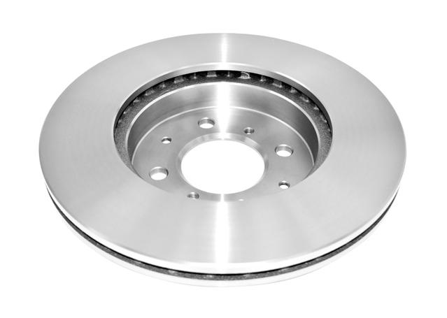 DBA Standard Brake Rotor Pair Front DBA474 Sparesbox - Image 3