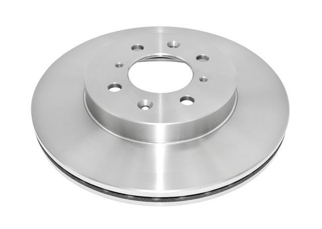 DBA Standard Brake Rotor Pair Front DBA474 Sparesbox - Image 2