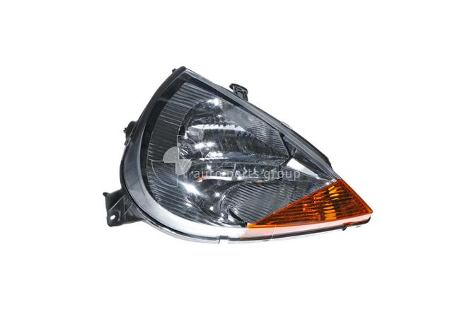 Headlight Drivers Side Fits Ford Ka Fak Rhq Sparesbox Image
