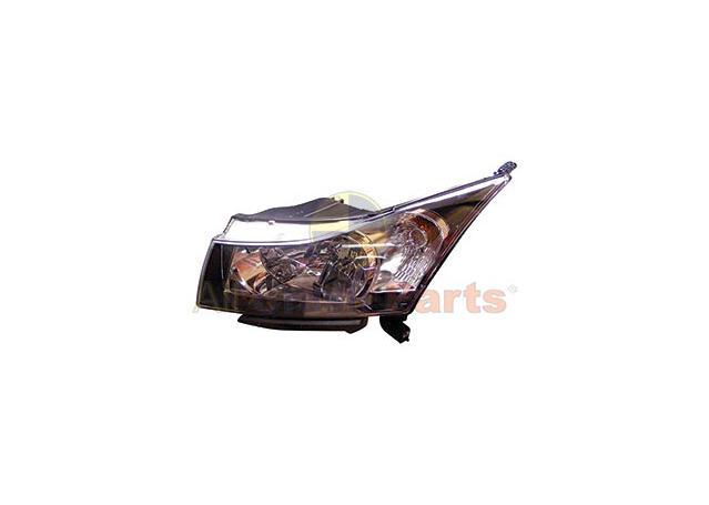 Headlight Passenger Side Fits Holden Cruze GJG-21030LHQ 301754