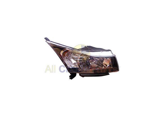 Headlight Drivers Side Fits Holden Cruze GJG-21030RHQ 301755
