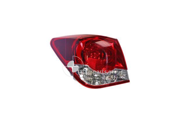 Tail Light Passenger Side Fits Holden Cruze GJG-21040LHQ 301756