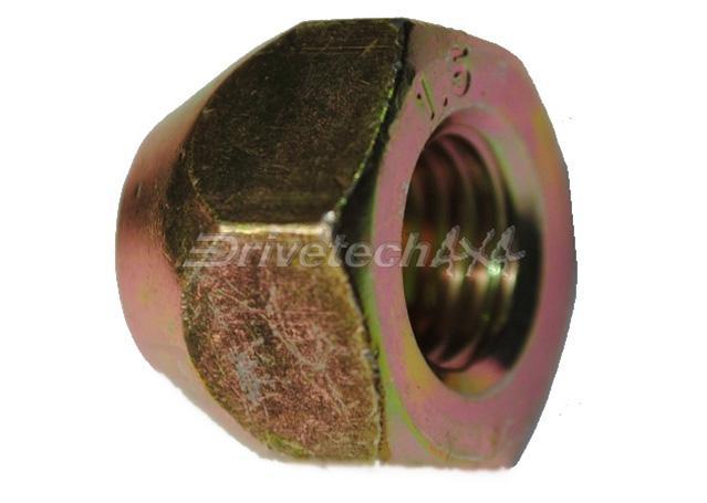 Drivetech Wheel Nut 041-025476 Sparesbox - Image 1