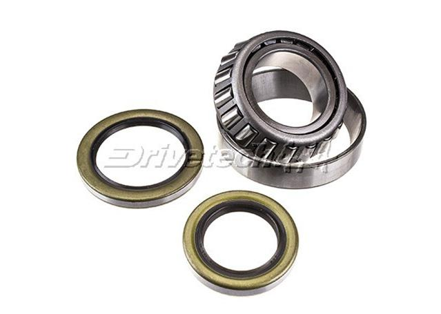 Drivetech 4x4 Wheel Bearing Kit Rear DT-AK18 Sparesbox - Image 1
