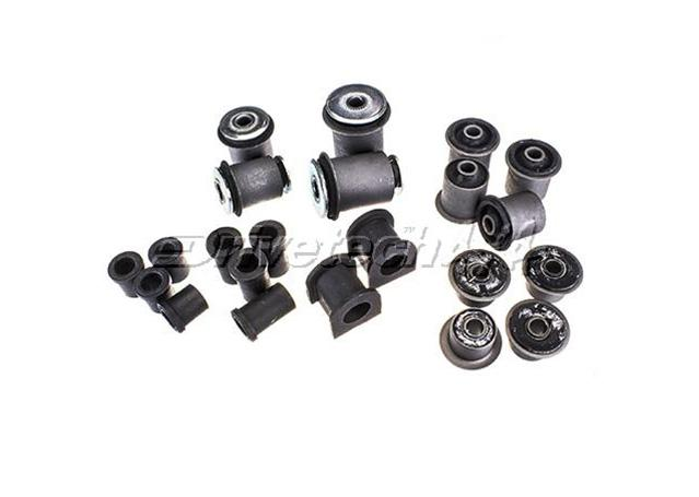Drivetech 4x4 Suspension Bush Kit DT-RBK18 Sparesbox - Image 1