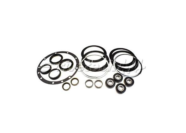 Drivetech 4x4 Axle Swivel Housing Overhaul Kit DT-SH14 Sparesbox - Image 1