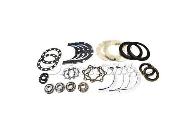 Drivetech 4x4 Axle Swivel Housing Overhaul Kit DT-SH21 Sparesbox - Image 1