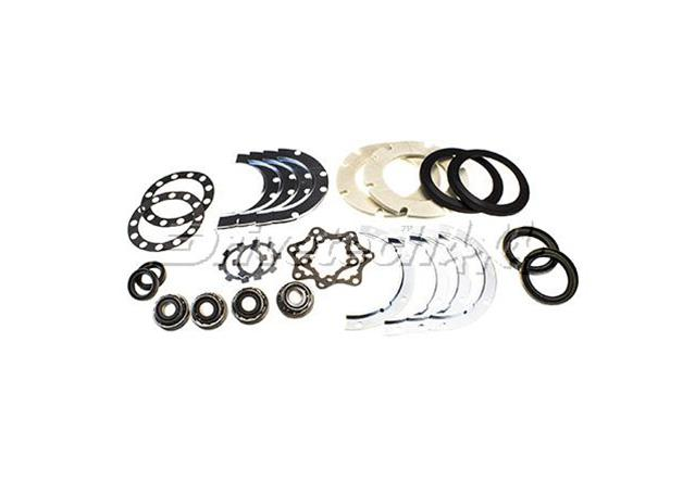 Drivetech 4x4 Axle Swivel Housing Overhaul Kit DT-SH21 Sparesbox - Image 2
