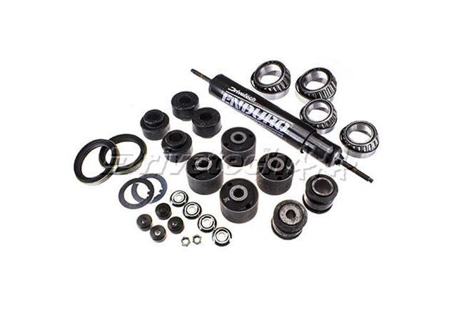Drivetech 4x4 Front End Anti Vibration Kit DT-SHIM30 Sparesbox - Image 1