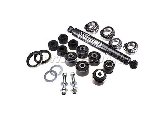 Drivetech 4x4 Front End Anti Vibration Kit DT-SHIM40 Sparesbox - Image 1
