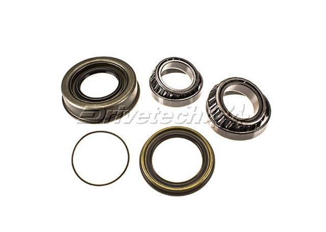 Drivetech 4x4 Wheel Bearing Kit Front DT-WBK11 Sparesbox - Image 1