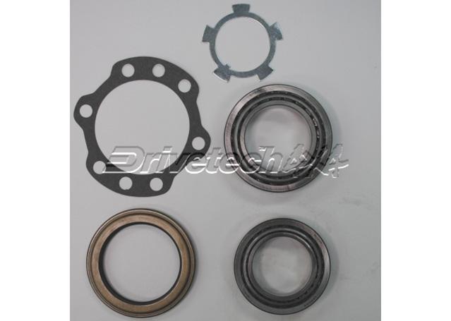 Drivetech 4x4 Wheel Bearing Kit Front DT-WBK7 Sparesbox - Image 1