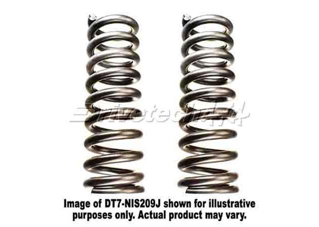 Drivetech 4x4 Coil Spring Set DT7-TOY203J Sparesbox - Image 1