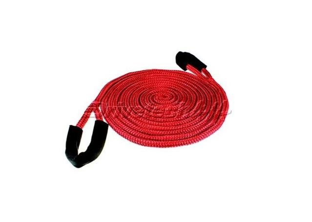 Drivetech 4x4 Kinetic 6mm Recovery Rope 3,000Kg Sparesbox - Image 1
