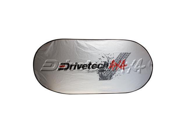 Drivetech 4x4 Sunshade DT-SUNSHADE Sparesbox - Image 1