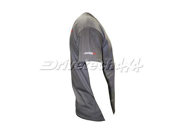 Drivetech 4x4 T-Shirt L DT-TSHIRTL Sparesbox - Image 2