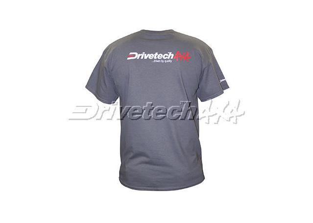 Drivetech 4x4 T-Shirt L DT-TSHIRTL Sparesbox - Image 4