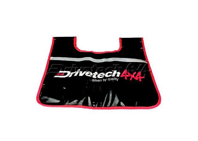 Drivetech 4x4 Winch Damper DT-DAMPER Sparesbox - Image 1