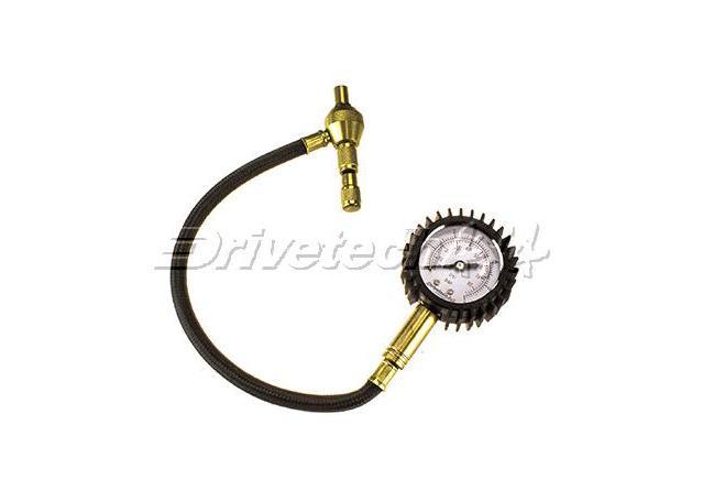 Drivetech 4x4 Tyre Deflator DT-DEFLATOR Sparesbox - Image 1