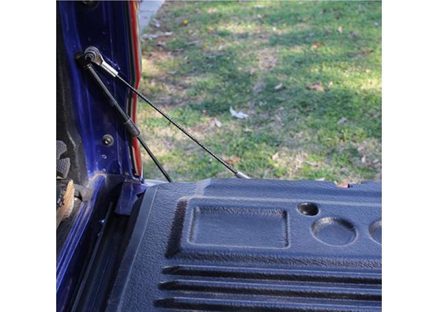 Drivetech 4x4 RIVAL Tailgate Assist Kit fits Toyota Hilux KUN26 276766