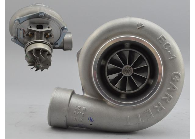 Garrett Turbocharger GTW3684R (less turbine hsg) Super Core Sparesbox - Image 1